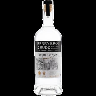Berry Bros. & Rudd / England, London London Dry Gin 0.7 l 40.6% vol