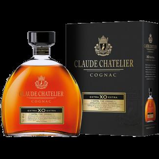 Claude Chatelier / Frankreich, Cognac X.O. Extra Cognac 0.7 l