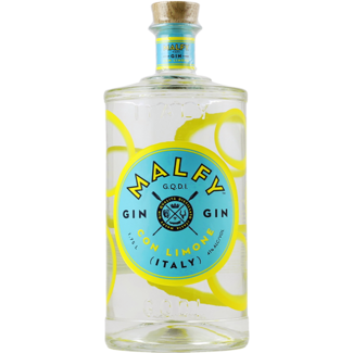 Destillerie Vergnano / Italien, Piemont Malfy Gin con Limone 1.75 l 41% vol