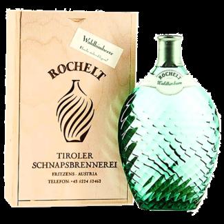 Rochelt / Österreich, Tirol Waldhimbeere Edelbrand 0.35 l 52% vol