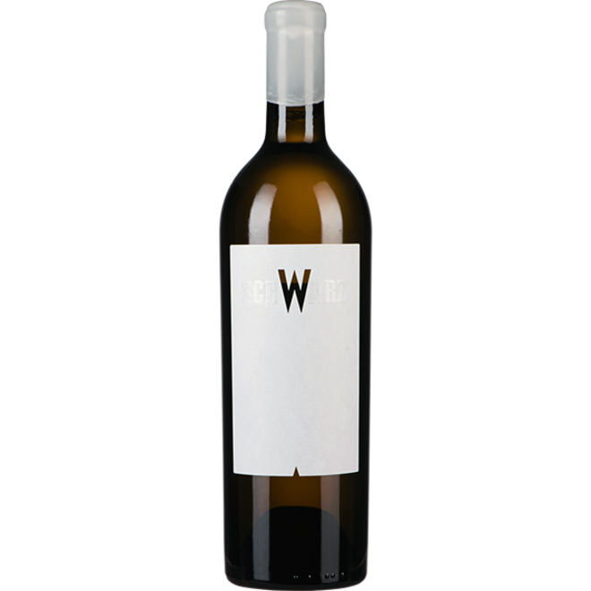 Schwarz Weiss 2018 0.75 l