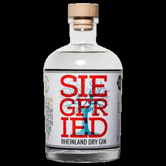 Siegfried Destillerie / Deutschland, Rheinland Siegfried Rheinland Dry Gin 0.5 l 41% vol