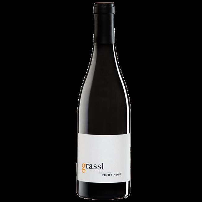Pinot Noir Reserve 2017 0.75 l