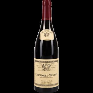 Louis Jadot / Burgund, Beaune Chambolle - Musigny 2018 0.75 l