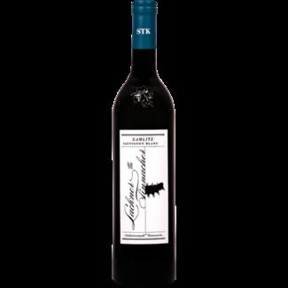 Lackner-Tinnacher / Südsteiermark, Gamlitz Sauvignon Blanc Gamlitz DAC BIO 2018 0.75 l