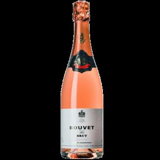 Bouvet-Ladubay / Frankreich, Saumur 1851 Brut Rose 0.75 l