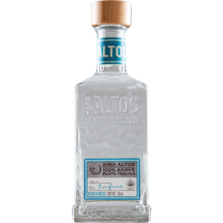 Destilería Colonial de Jalisco / Mexiko, Jalisco Olmeca Tequila Altos Plata 0.7 l