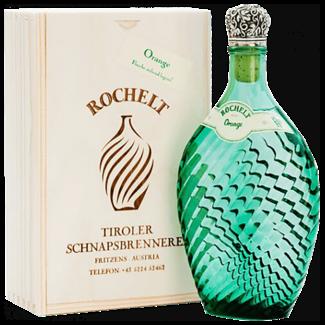 Rochelt / Österreich, Tirol Orange Edelbrand 0.35 l 58% vol