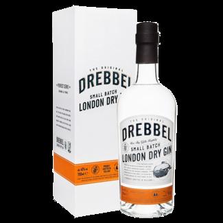 Drebbel Distillery / Niederlande Small Batch London Dry Gin 0.7 l 40% vol