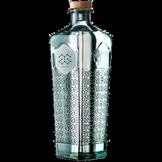 Geometric Distillery / Südafrika Geometric Gin 0.7 l 43% vol