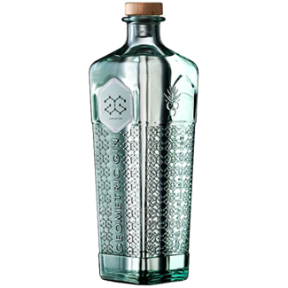 Geometric Distillery / Südafrika Geometric Gin 0.7 l