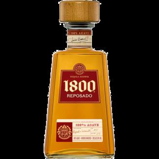 José Cuervo Distillery / Mexiko 1800 Tequila Reposado 0.7 l