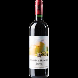 Trinoro / Toskana, Sarteano Tenuta di Trinoro Toscana IGT 2017 0.75 l