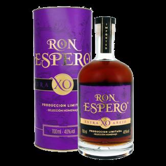 Espero Distillery / Dom. Republik Extra Anejo XO Rum 0.7 l 40% vol