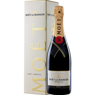 Moet & Chandon / Champagne, Epernay Imperial Brut Champagner in GP 0.75 l