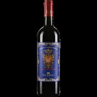 Barone Ricasoli / Italien, Toskana Rocca Guicciarda Chianti Classico Riserva 2017 0.75 l
