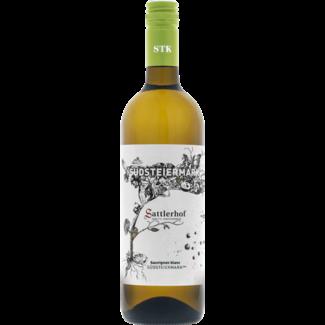 Sattlerhof / Südsteiermark, Gamlitz Sauvignon Blanc Südsteiermark DAC 2019 0.75 l