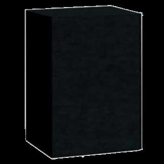 Verpackung 6er Pure Black Geschenksbox