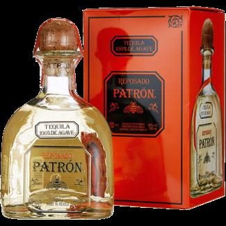 Patron Spirits / Mexiko, Jalisco Patron Reposado GP 0.7 l 40% vol