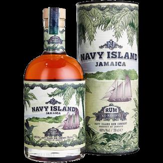 Navy Island / Jamaica XO Reserve Jamaica Rum 0.7 l 40% vol