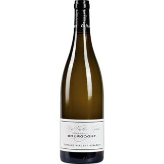 Vincent Girardin / Burgund, Beaune Bourgogne Blanc Vieilles Vignes  2017 1.5 l