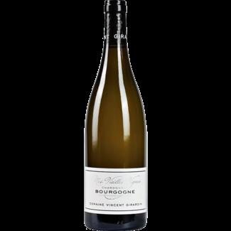 Vincent Girardin / Burgund, Beaune Bourgogne Blanc Vieilles Vignes  2016 0.75 l
