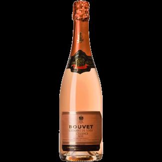 Bouvet-Ladubay / Frankreich, Saumur Cremant de Loire Excellence Rose 0.75 l