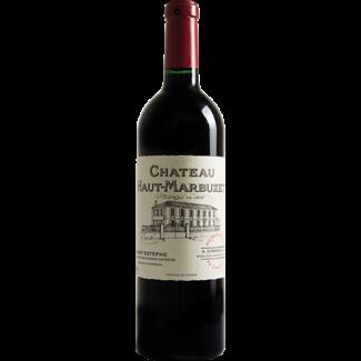 Château Haut Marbuzet / Bordeaux , St. Estèphe Chateau Haut Marbuzet Cru Bourgeois Exceptionnel 2017 0.75 l
