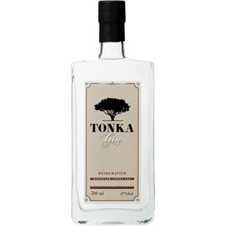 Tonka Destillerie / Deutschland Tonka Gin 0.5 l 47% vol