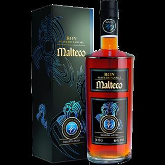 Malteco Distillery / Panama Malteco 10 YO Rum GP 0.7 l 40% vol