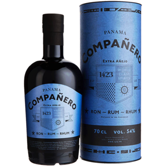 Oliver & Oliver / Zentralamerika, Dom. Republik Companero Panama Extra Anejo Rum 0.7 l 54% vol