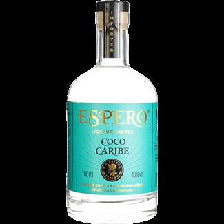Espero Distillery / Dom. Republik Creole Coco Caribe 0.7 l
