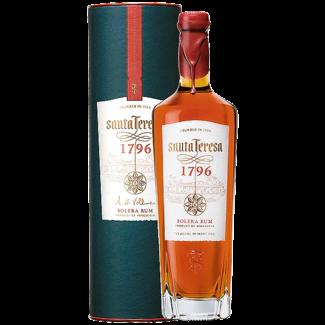 Santa Teresa Distillery / Venezuela 1796 Solera Rum in GB 0.7 l