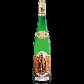 Knoll / Wachau, Loiben Grüner Veltliner Ried Kreutles Smaragd 2018 0.75 l