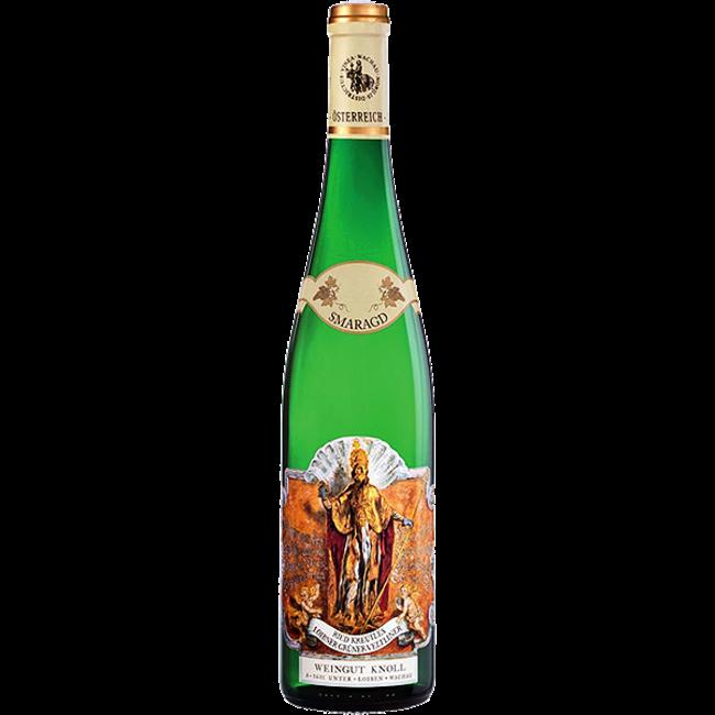 Grüner Veltliner Ried Kreutles Smaragd 2018 0.75 l