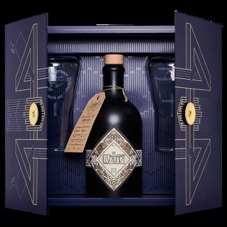 The Illusionist Distillery / Deutschland, München The Illusionist Dry Gin Mysterium Box 0.5 l 45% vol