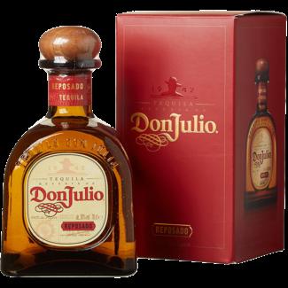 Don Julio / Mexiko, Jalisco Reposado Tequila in GB 0.7 l 38% vol