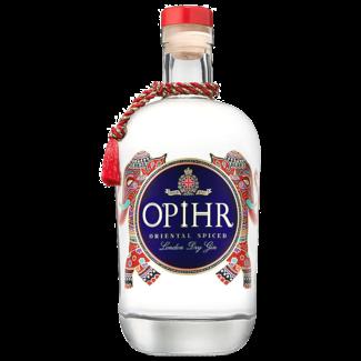 Opihr Distillery / England Oriental Spiced London Dry Gin 1 l 43% vol
