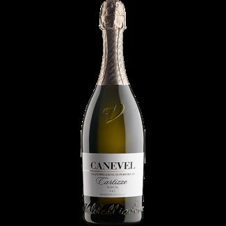 Canevel / Italien, Valdobbiadene Valdobbiadene Superiore di Cartizze DOCG 0.75 l 11% vol