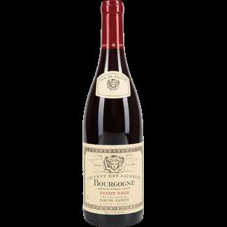 """Louis Jadot / Burgund, Beaune Bourgogne Pinot Noir """"Couvent des Jacobins"""" 2019 0.75 l"""