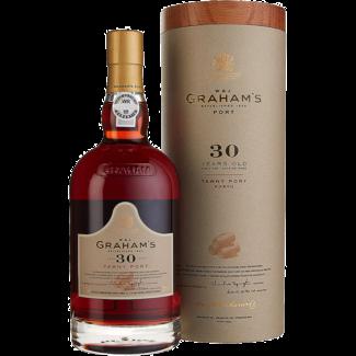 W.&J. Graham's / Portugal, Vila Nova Tawny Port 30 Years 0.75 l 20% vol