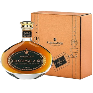 Rum Nation / Guatemala Guatemala XO 20th Anniversary 0.7 l 40% vol