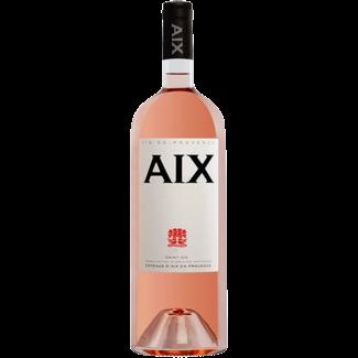 AIX / Provence, Jouques AIX Coteaux d´Aix en Provence Rose AOP 2020 6 l (Methusalem)