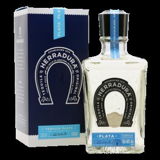 Herradura / Mexiko Herradura Plata Tequila 0.7 l 40% vol