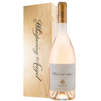 Caves d'Esclans / Provence, La Motte  Whispering Angel Cotes de Provence Rose 2020 (Methusalem) 6 l