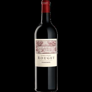 Chateau Rouget / Bordeaux, Pomerol Chateau Rouget 2016 0.75 l