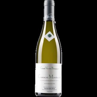 Marc Morey / Burgund, Chassagne-Montrachet Chassagne-Montrachet 2017 0.75 l