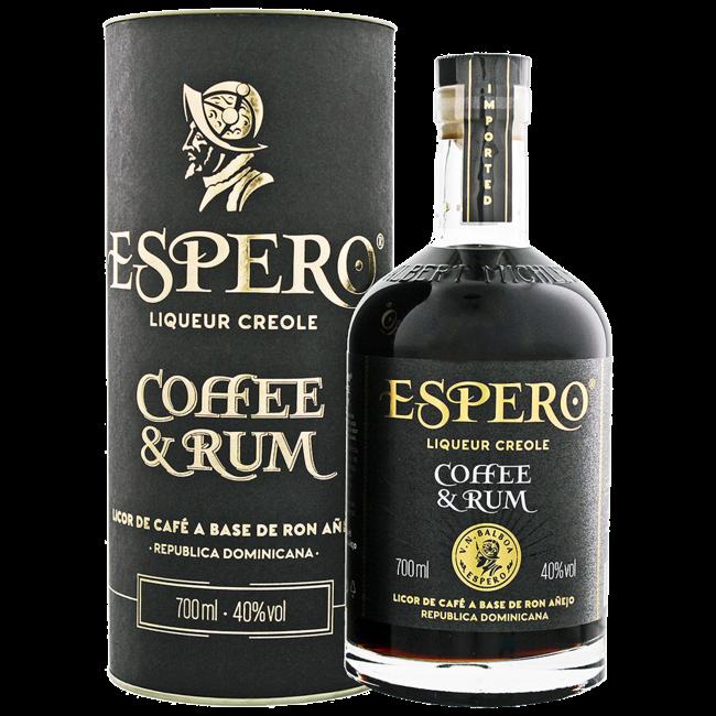 Creole Coffee & Rum 0.7 l 40% vol