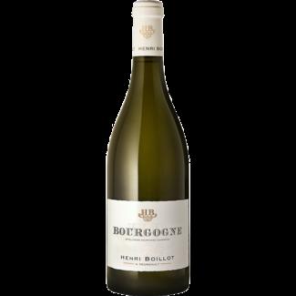 Henri Boillot / Burgund, Beaune Bourgogne Blanc AC 2018 0.75 l
