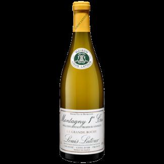 """Louis Latour / Burgund, Beaune Montagny 1er Cru """"La Grande Roche"""" 2018 0.75 l"""